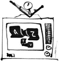 AZ - TV