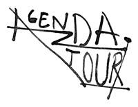 AZ - Agenda / Tour